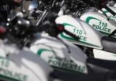 راننده مست منجر به فوت مامور پلیس شد