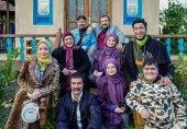 کامنت سردار آزمون به سانسور صحنه ای از سریال پایتخت که ارسطو منتشر کرد