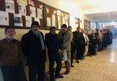 ماجرای بازداشت تمام اعضای یک شعبه اخذ رای
