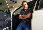 ویدئوی یک پرسپولیسی با حمله به عابدزاده و بیرانوند