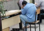 هفت روز تجاوز جنسی به سمانه 21 ساله در ویلای چالوس