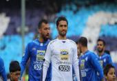پشت پرده نیمکتنشینی حسینی در استقلال مشخص شد