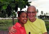 جنجال ازدواج مرد 65 ساله با دختری 36 ساله در فضای مجازی!