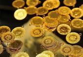 سکه ارزان شد/طلای ۱۸ عیار به ۳۷۳ هزار تومان رسید
