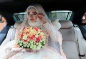 طلاق جالب عروس و داماد مسلمان 3 دقیقه پس از ازدواجشان