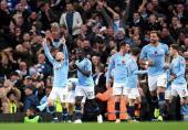 منچستر سیتی از لیگ قهرمانان اروپا اخراج میشود؟