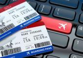 چگونه از قیمت و جعلی بودن بلیت هواپیما مطلع شویم؟