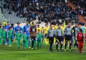 رکورد خاص رحمتی در لیگ برتر