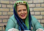 بهاره رهنما در پستی از کار غیرمنتظره خشایار الوند نوشت