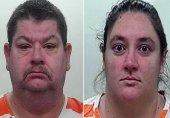 این زن و شوهر فاسد دختر 14 ساله را برای هوس های کثیف خود خریدند