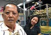 پاداش هنگفت میلیاردر تایلندی برای کسی که با دختر او ازدواج کند