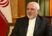 ظریف در پیامی توئیتری نوروز را تبریک گفت