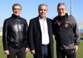 واکنش عرب به شایعه حضور برانکو در تیم ملی
