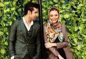 همسر فروزان: دایرکت منتشر شده کاملا جعلی و فتوشاپ است