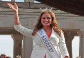 بازداشت ملکه زیبایی در امریکا