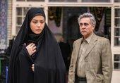 عواقب انتشار عکسها و پیام بازیگر سریال «پدر» در اینستاگرام
