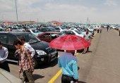 امکان به کارگیری ربات در ثبت نام محصولات ایران خودرو وجود ندارد
