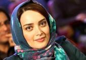 بهنوش طباطبایی تصویری از علیرضا قربانی در اینستاگراماش منتشر کرد