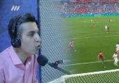 چرا فردوسیپور، بازیهای فوتبال را گزارش نمیکند؟