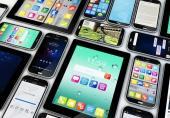آخرین قیمت تلفن همراه در بازار (+جدول)
