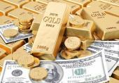 قیمت طلا، سکه و دلار امروز ۹۸/۰۳/۲۲