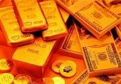 قیمت طلا، سکه و دلار امروز ۹۸/۰۳/۲۵