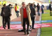 رسانههای ایران از اظهارات مدیر باشگاه پرسپولیس سورپرایز شدهاند!