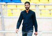 محمد انصاری با یک استوری از هواداران پرسپولیس خداحافظی کرد