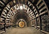 کشف مزرعه بیت کوین از یک دامداری در قرچک