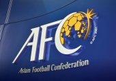 نام ایران از بخش رنکینگ سایت AFC حذف شد/فوتبال ایران تعلیق شده؟