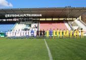 پیروزی قاطع استقلال برابر تیم رومانیایی