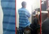 100 ضربه شلاق پسر 17 ساله ورامینی/او باربد 11 ساله را به باغ برد