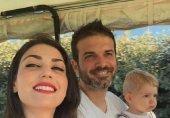 استقبال غافلگیرکننده استقلالیها از همسر استراماچونی در فضای مجازی