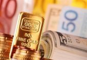 قیمت طلا، سکه و دلار امروز ۹۸/۰۵/۰۵