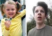 حبس ابد برای پسر 17 ساله/او آلیشیا 4 ساله را دزدید و پس از آزار به قتل رساند