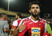 بشار: جاسم الگوی فنی من در فوتبال است