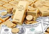 قیمت طلا، سکه و دلار امروز ۹۸/۰۵/۲۳