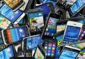 تاثیر کاهش ارز در قیمت تلفن همراه/بازار گوشی آرام می شود!