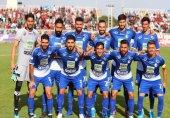 ترکیب استقلال مقابل فولاد خوزستان