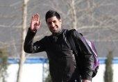 پست خداحافظی بازیکن سابق استقلال از فوتبال