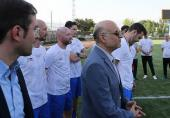 فتحی رفتنی شد؛ مدیرعامل بعدی باشگاه استقلال کیست؟