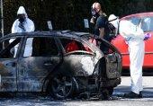 قتل خانم دکترایرانی در سوئد با 10گلوله/او همسر یک تبهکار مشهور بود