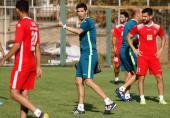 غایب بزرگ دربی پایتخت؛ بازیکن مورد علاقه کالدرون زیر تیغ جراحی