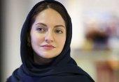 توییت مهناز افشار برای کودک گمشده تهرانی