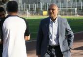 واکنش مدیرعامل استقلال به شایعه حذف از لیگ قهرمانان