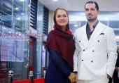 مهناز افشار با یک استوری خبر طلاق از همسرش را منتشر کرد