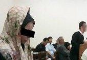 تجاوز فجیع ۴ مرد به زن جلوی چشم شوهرش در مشهد
