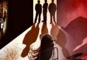 تجاوز بی رحمانه به دختر 14 ساله در پشت شمشاد های پارک