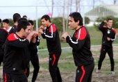 پست جالب جواد کاظمیان درباره راحت شدن بازی در تیم ملی