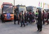 توقف فروش اینترنتی بلیت اتوبوسهای بین شهری